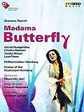 PUCCINI: Madama Butterfly (Staatsoper Hamburg, 2012)
