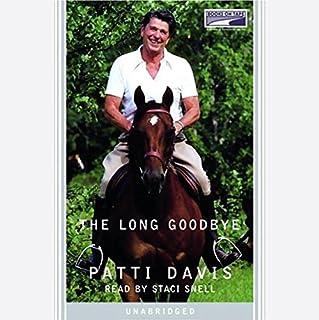 The Long Goodbye cover art