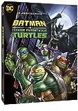 Batman vs Teenage Mutant Ninja Turtles (Blu-Ray)