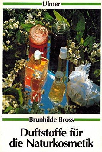 Duftstoffe für die Naturkosmetik