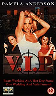 V.I.P. VHS