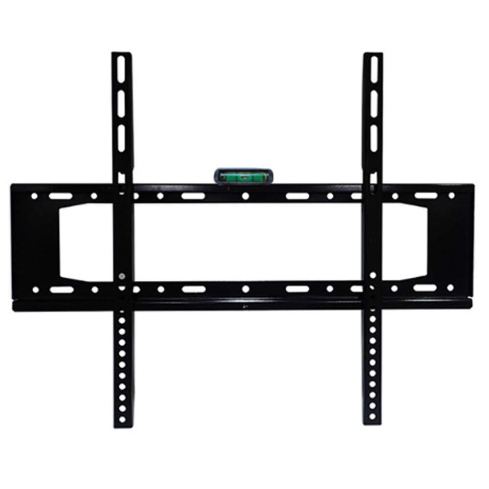 QMKJ 32-71 Pulgadas TV Soporte de Montaje en Pared con diseño Ultra Delgado para LED LCD 3D Curvado Plasma Pantalla Plana televisores Super Fuerte 75kg Peso Capacidad Contiene Dispositivo de Nivel: Amazon.es: