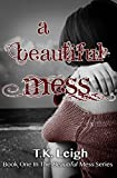 Free eBook - A Beautiful Mess