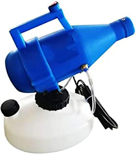 Portable Sprayer, Electric Corrosion Resistant Durable Insecticide Disinfection Anti-Epidemic Strong Power Fine Atomization