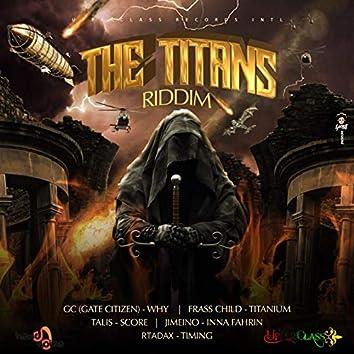 The Titans Riddim