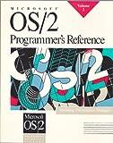 Microsoft Operating System/2: Programmer's Reference/Version 1.1