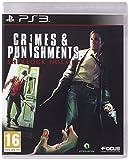 Crimes & Punishments - Sherlock Holmes