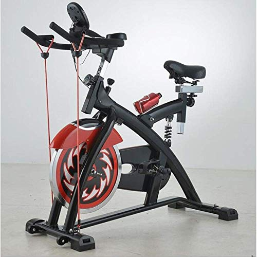 XHCP Stepper, Fitness Pedal Fitness Home Multifunctional Leisure Sports Fitness Spinning Bike Fitness Equipment | Indoor Cycling