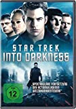 Star Trek - Into Darkness auf DVD