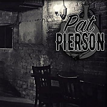 Pat Pierson