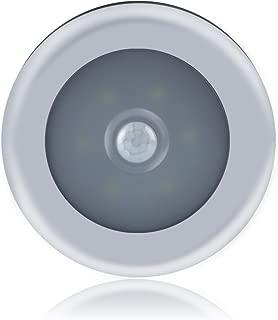 Ebilun Luz LED con sensor de movimiento para armario,