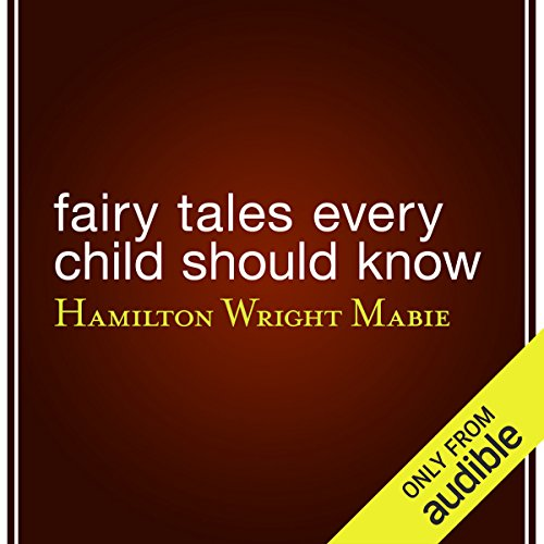 Fairy Tales Every Child Should Know                   De :                                                                                                                                 Hamilton Wright Mabie                               Lu par :                                                                                                                                 Samantha Worthen                      Durée : 11 h et 6 min     Pas de notations     Global 0,0