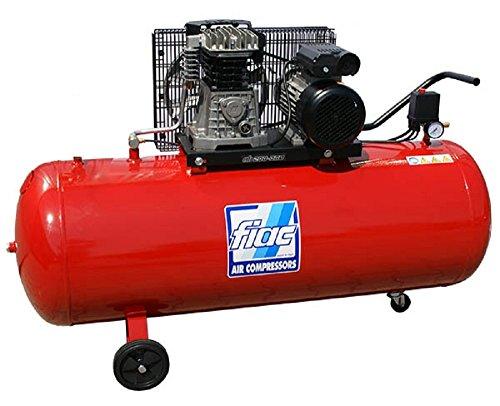 FIAC Kompressor verfahrbar AB200/360