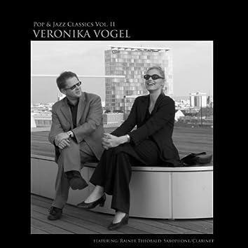 Pop & Jazz Classics, Vol. 2 (feat. Rainer Theobald)