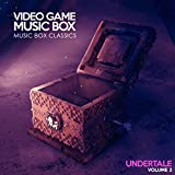 Music Box Classics: UNDERTALE, Vol. 2