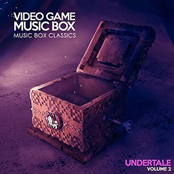 Music Box Classics: UNDERTALE, Vol. 2