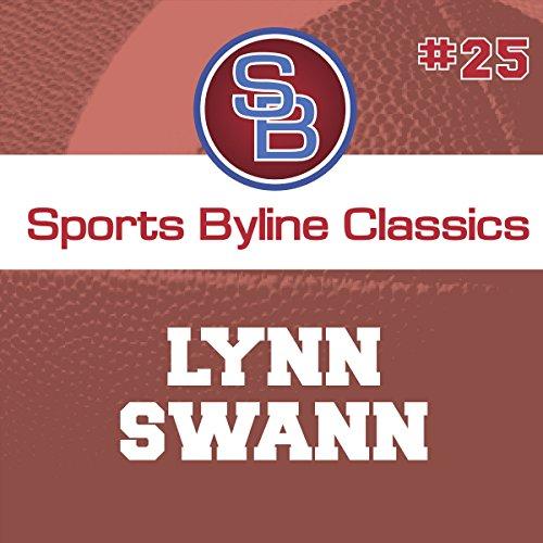 Sports Byline: Lynn Swann copertina