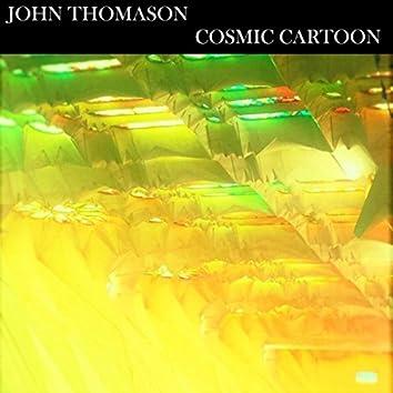 Cosmic Cartoon