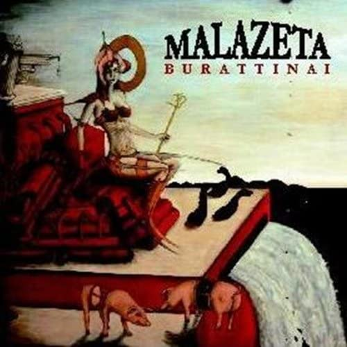 Malazeta