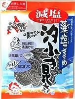 【お得なまとめ買い】藻塩ささめ 60g×20袋×4箱