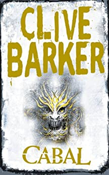 Cabal by [Clive Barker]