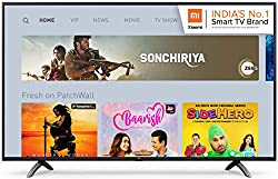 Mi 80 cm (32 inches) 4A Pro HD Ready Android LED TV