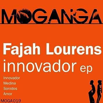 Innovador EP