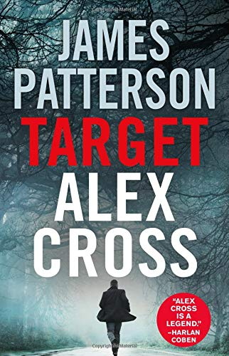 Target: Alex Cross (Alex Cross, 24)