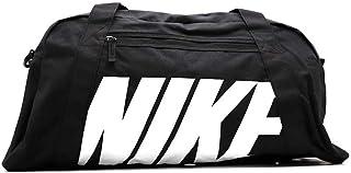 NILCO|#Nike Gym Club Borsa Sportiva Borsa Sportiva Unisex, Unisex – Adulto, Obsidian/Obsidian/Metallic Gol, One size