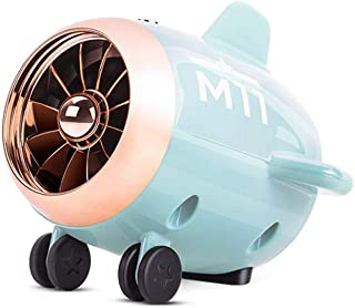 Mini Wireless BT 5.0 Supeer Bass Airplane Speakers Phone for iPhone/Android
