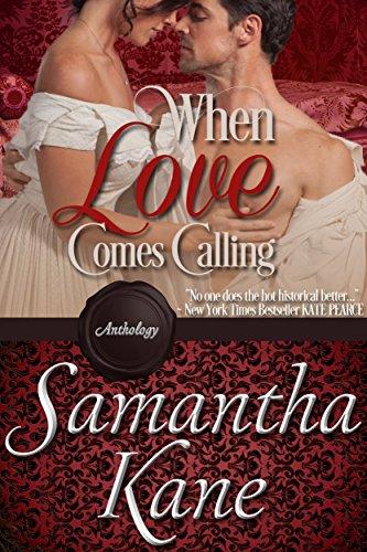 When Love Comes Calling (English Edition)