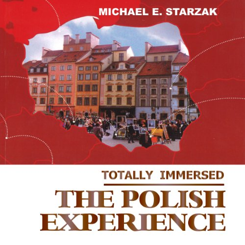 Totally Immersed The Polish Experience cover art