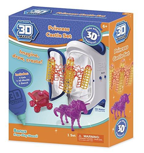 3D Magic 3D Magic Multicolor 81000