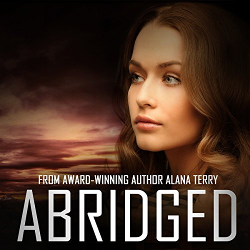 Abridged Audiobook By Alana Terry cover art