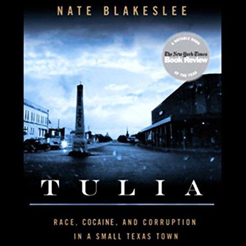 Tulia cover art