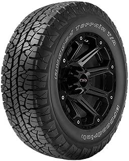 BF Goodrich Rugged Terrain T Radial Tire-245/70R17 108T
