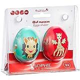 Sophie La jirafa - Huevos Maracas, 230807