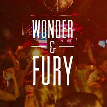 Wonder and Fury EP