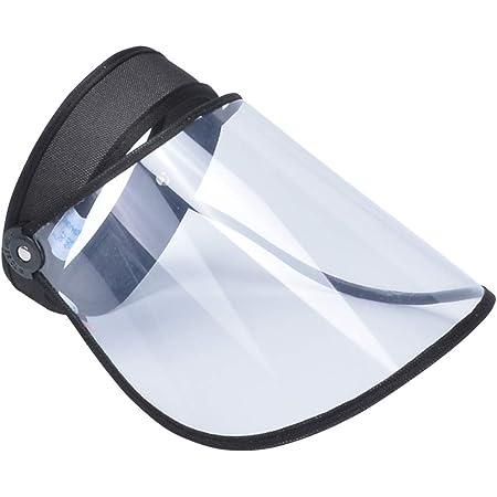 Pack 2 uds Pantalla Protectora Cara Policarbonato Proteccion 1mm Transparente