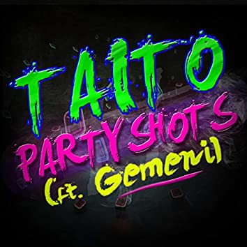 Partyshots