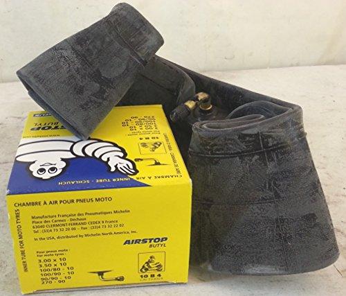 Chambre à air moto Michelin 10 x 3.00/3.50-100/80-100/90-90/90-270/90