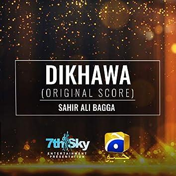 Dikhawa (Original Score)