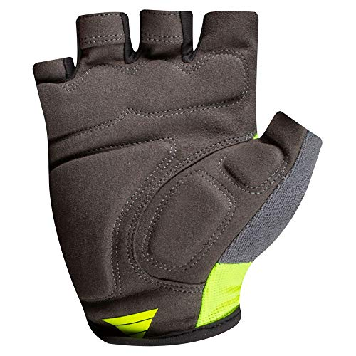 PEARL IZUMI Men's Select Glove, Screaming Yellow, XL