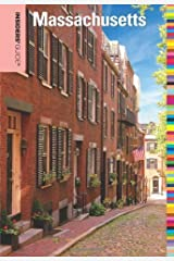 Insiders' Guide® to Massachusetts (Insiders' Guide Series) Kindle Edition