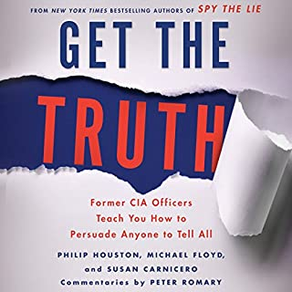 Get the Truth cover art