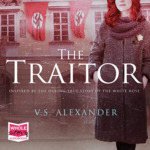 The Traitor Titelbild