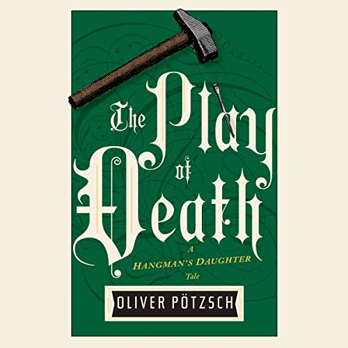 The Play of Death audiobook cover art