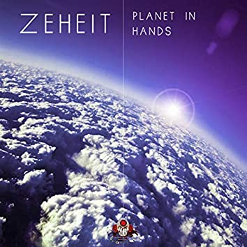 Planet In Hands EP