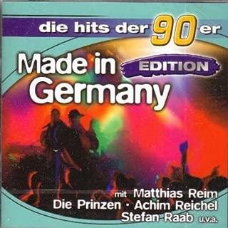 Hits der 90er - Edition Made I