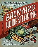 [Lisa Lombardo]-[The Beginner's Guide to Backyard Homesteading]-[Paperback]